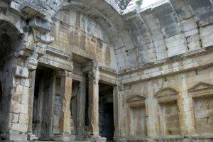 Temple de Diane