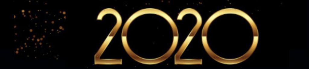 Voeux de la Nouvelle Année 2020